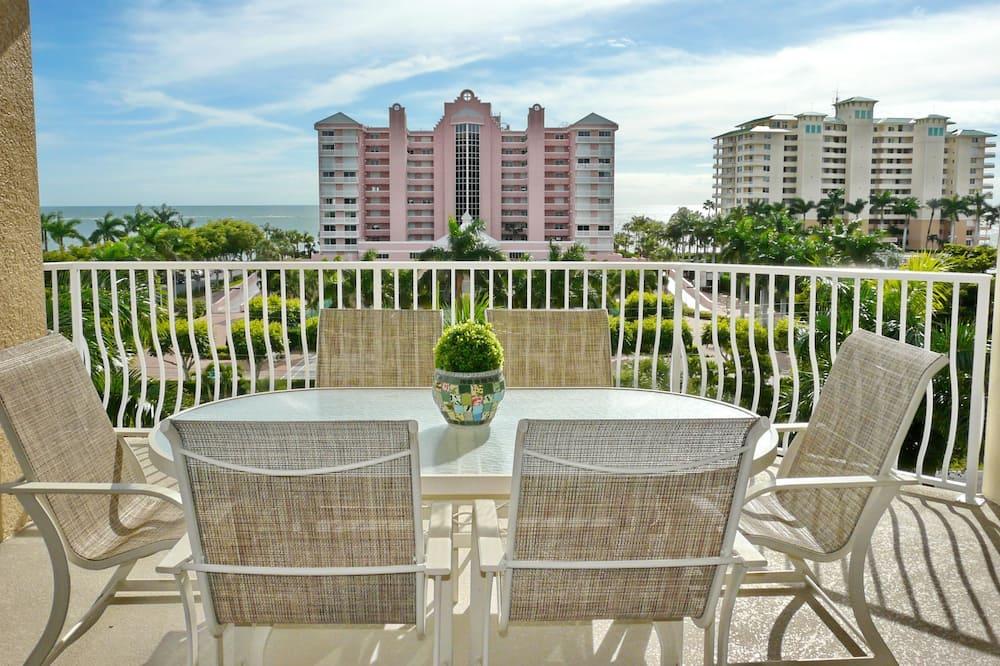 Condo, Multiple Beds (Tropicana 503) - Balcony