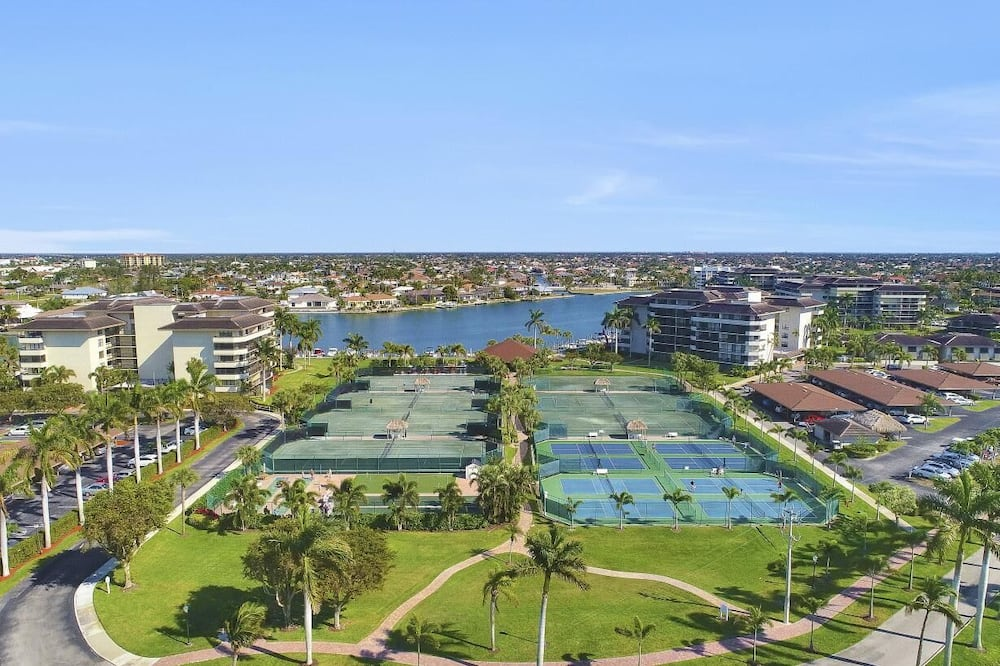 Condo, Multiple Beds (South Seas Tower 4-1204) - Pool