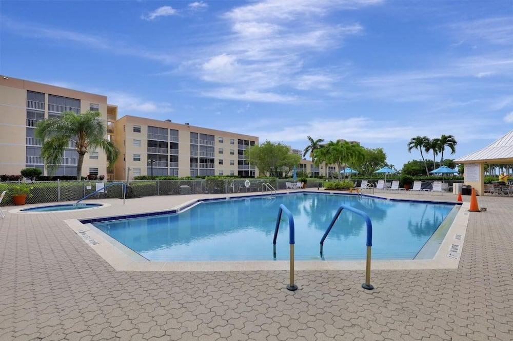 Apartment, Mehrere Betten (Sands of Marco C-202) - Pool