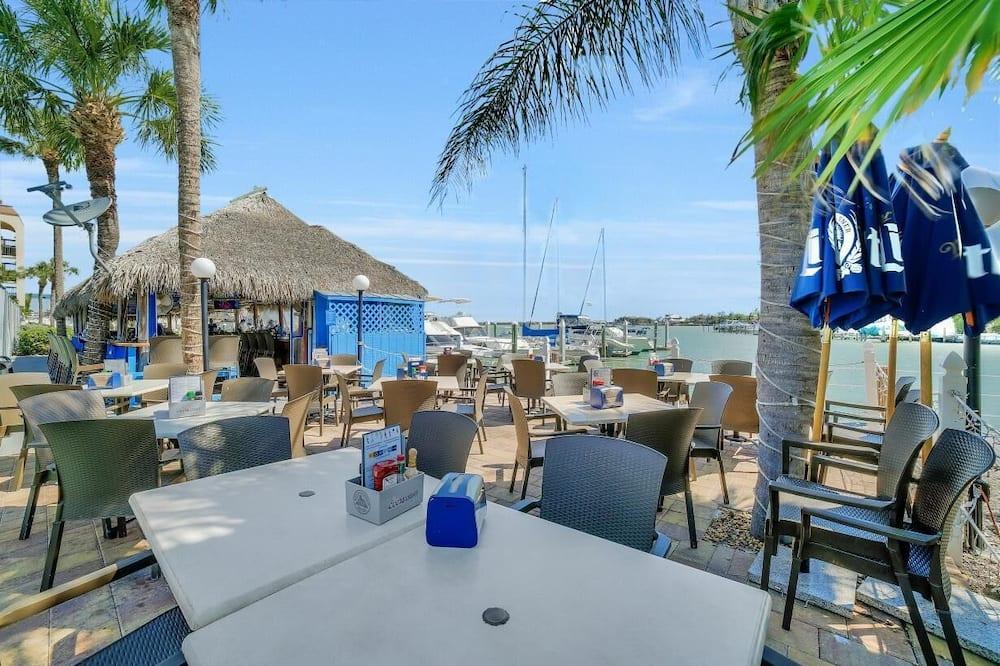 شقة - عدة أسرّة (Anglers Cove M-502) - حمام سباحة