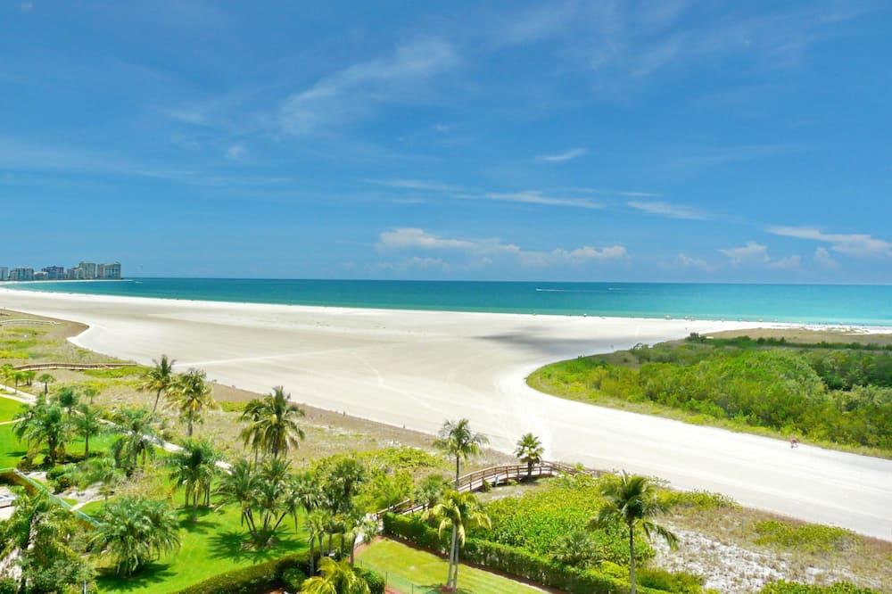 شقة - عدة أسرّة (Anglers Cove M-502) - الشاطئ