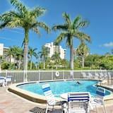 公寓客房, 多張床 (Grandview 407) - 室外游泳池