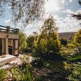 Garden Suite - Garden View