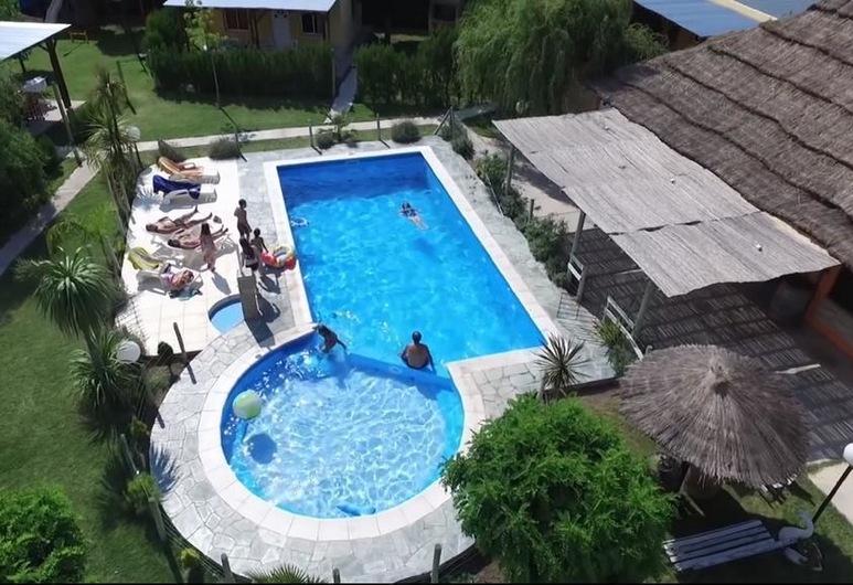 La Vita e Bella  Cabanas en San Rafael, San Rafael, Outdoor Pool