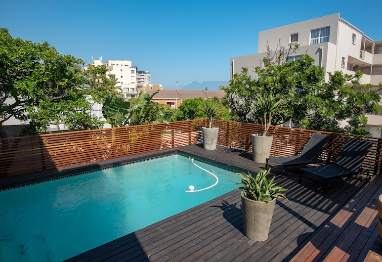 Bentley's Guesthouse PTY Ltd, Cape Town, Outdoor Pool