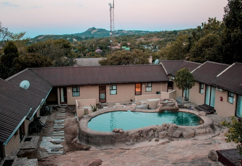 Rand Lodge (The), Nelspruit