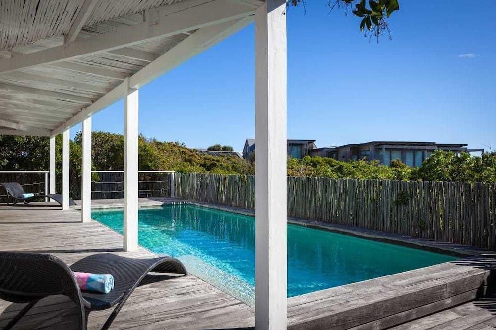 Вилла «люкс», 4 спальни - Индивидуальный бассейн