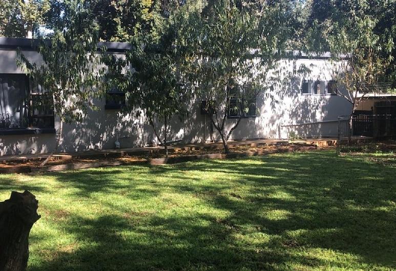 Guesthouse @ 31 Murray, Pretoria