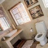 Phòng phong cách cổ điển - Phòng tắm