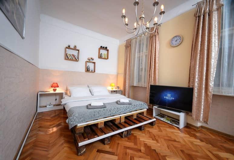 Srecko Apartment, Belgrad, City-Apartment, Zimmer