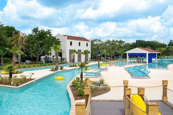 Bild vom Oasis Resort Gulfport in Gulfport