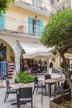 A(z) Casa Voula hotel fényképe itt: Corfu Town