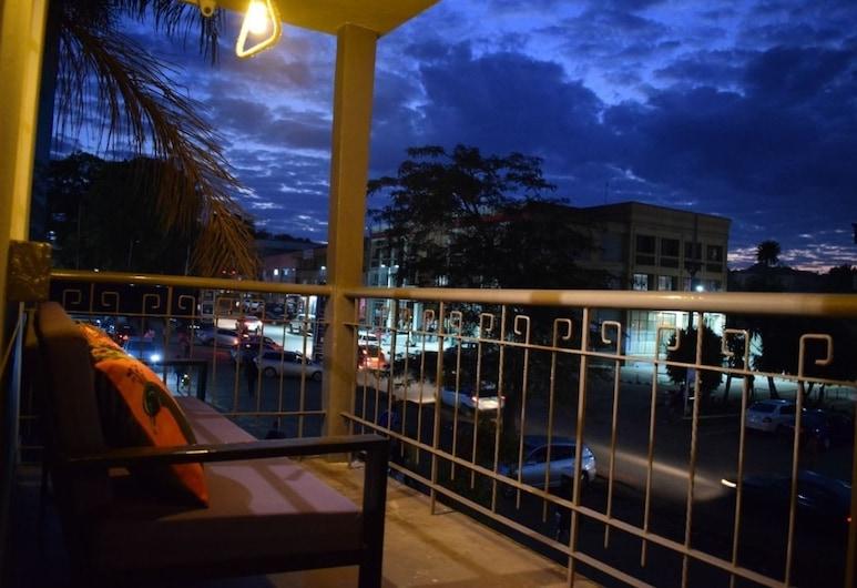 Imperial Town Hotel, Lilongwe, Rõdu