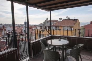 Fotografia hotela (Yolohostel) v meste Istanbul