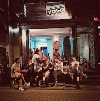 伊斯坦堡優羅青年旅舍的相片