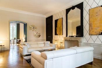 Obrázek hotelu La Maison du Marquis ve městě Biarritz