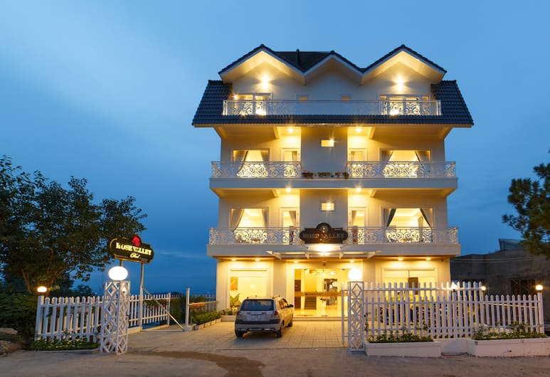 Rose Valley Hotel, Da Lat