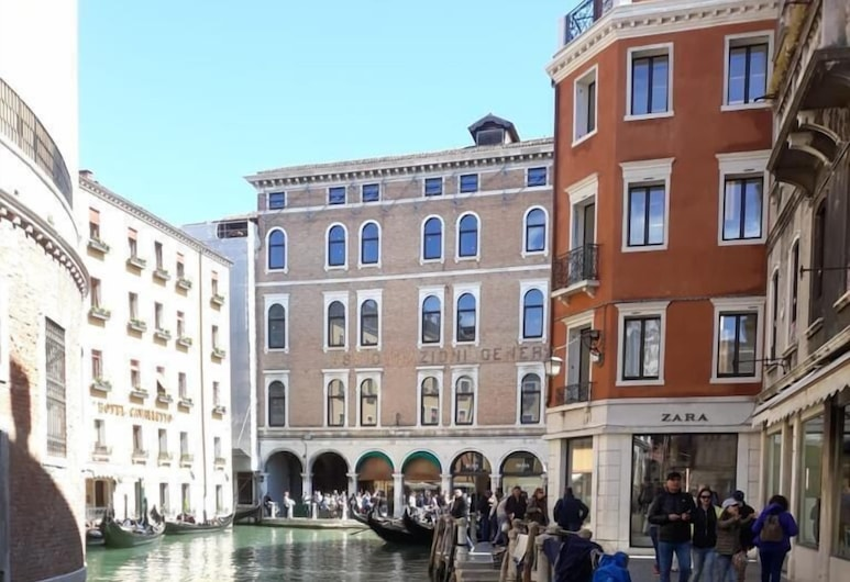 Venice Romantic Views San Marco, Venice, Exterior