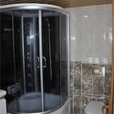 家庭客房, 海景 - 浴室