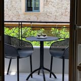 Appartamento Design (A) - Balcone