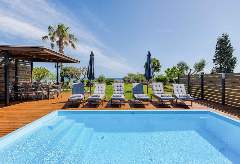 Nastazia Luxury Beach House, Rhodos