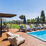 Villa, 4 Bedrooms, Private Pool, Beachfront - Private pool