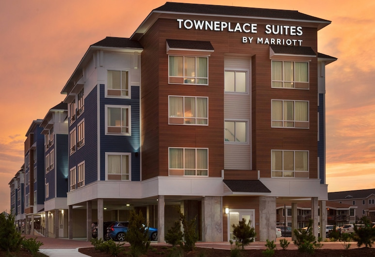 TownePlace Suites by Marriott Outer Banks Kill Devil Hills , Kill Devil Hills