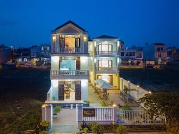Hoi An — zdjęcie hotelu Riverside Sunset Homestay Hoi An