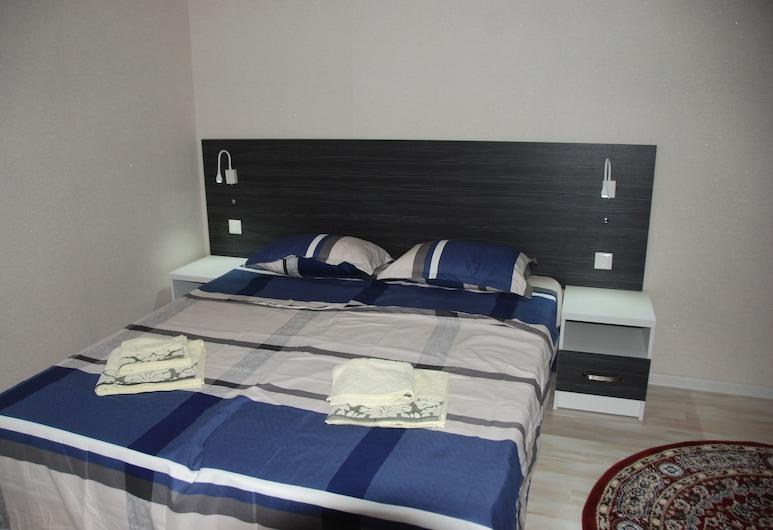 Sakho Hotel - Hostel, ดูชานเบ, ห้องสแตนดาร์ดดับเบิล, ห้องพัก