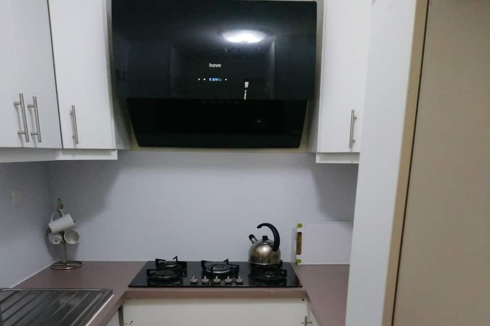 Standard Single Room - Shared kitchen