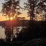 Sunset Views Over Logan Martin