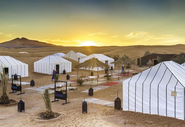 Azawad luxury Desert Camp, Taouz
