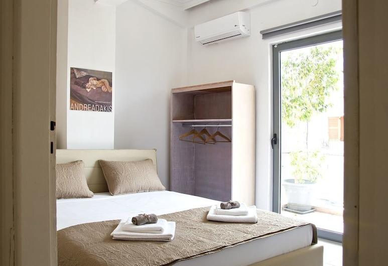 Mini suite, Chania, Comfort Apartment, City View (Mini Suite), Room