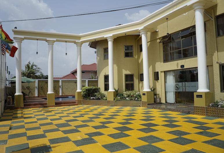 Sonant Court Hotel, Accra