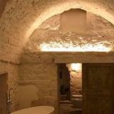 Deluxe szoba - Fürdőszoba
