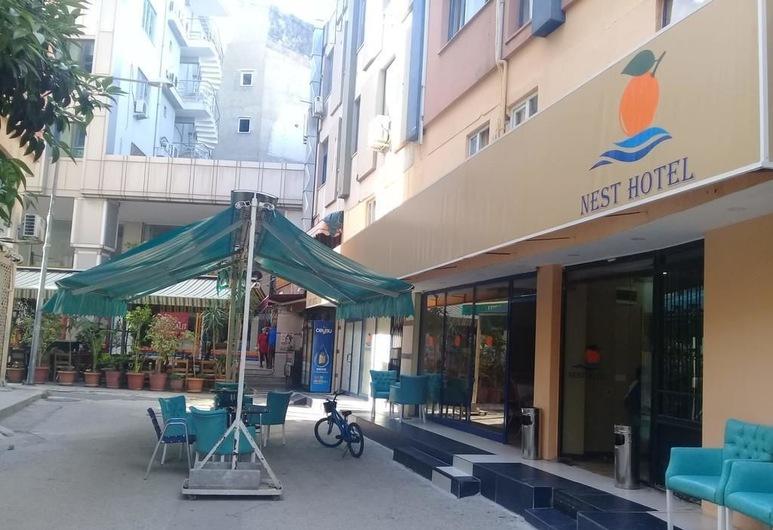 Nest Hotel, Antalya