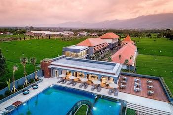 Slika: Lovina Beach Club & Resort ‒ Buleleng