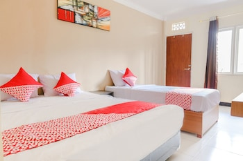 Picture of OYO 888 Grand Ijen Guest House in Batu