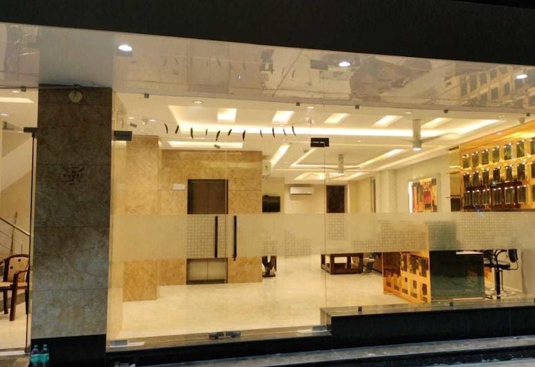 Hotel Urban, Yeni Delhi