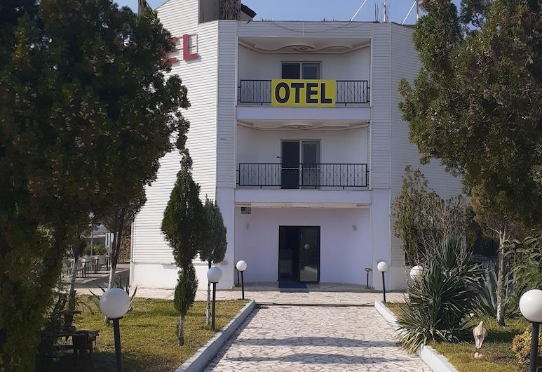 Bulut Park Hotel, Turgutlu