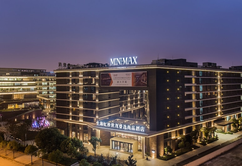MiniMax Premier Hotel Shanghai Hongqiao, Shanghai