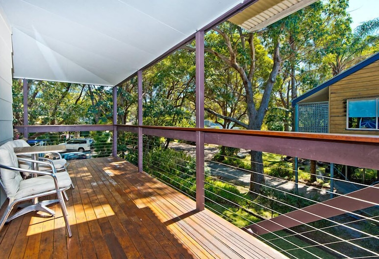 Moreton Magic, Brisbane, Casa, 2 habitaciones, Balcón