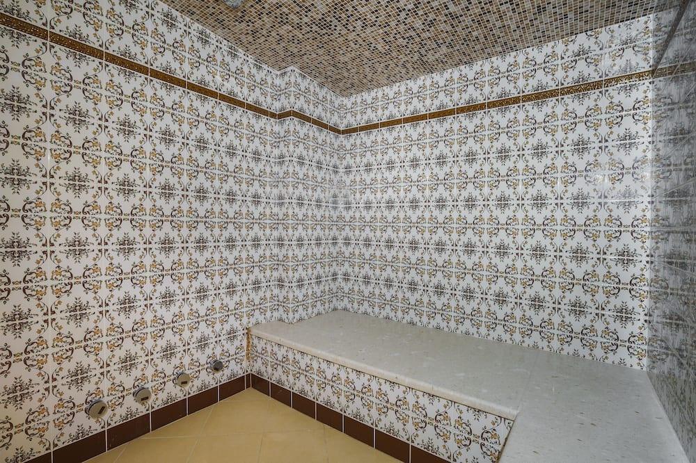Villa - Privātā spa vanna
