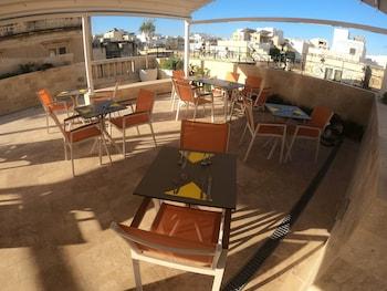 Φωτογραφία του The Maltese Sun, Σλιέμα