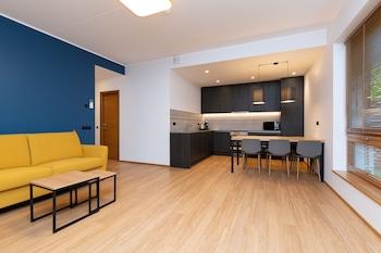 Hình ảnh Tallinn Apartment Hotel Suites tại Tallinn