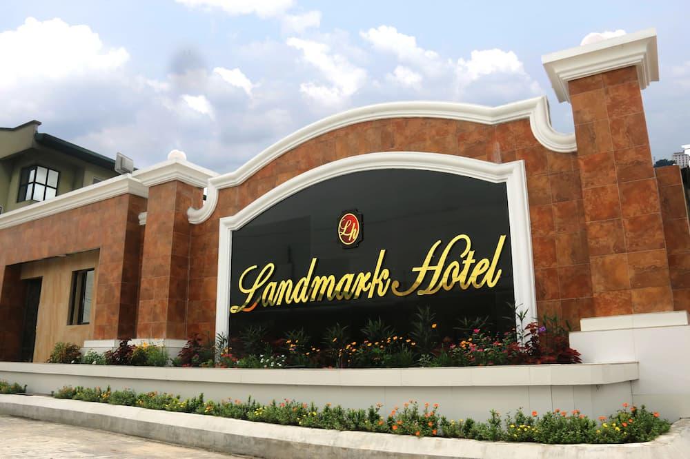 Landmark Hotel, Port Harcourt