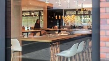 Introduce sus fechas y vea precios de hoteles última hora en Maguncia