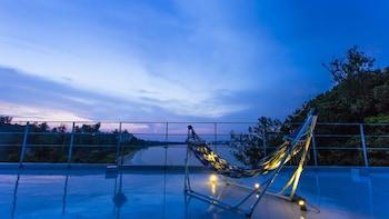 Nago — zdjęcie hotelu Beach side resort Grand blue OKINAWA