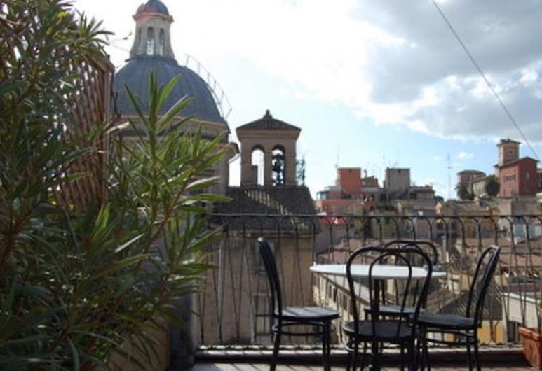 RSH Madonna dei Monti Panoramic Terrace, Rome