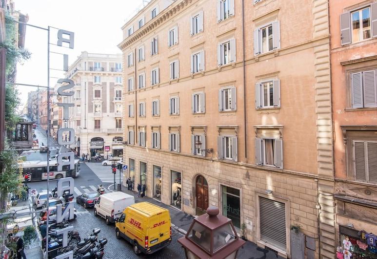 RSH Apartment Sistina Enchanting One Bedroom B, Rome
